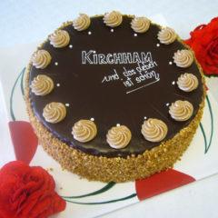 Kirchhamer Torte
