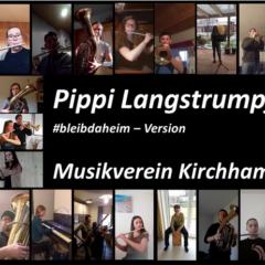 #Bleibdaheim – Musikverein Kirchham