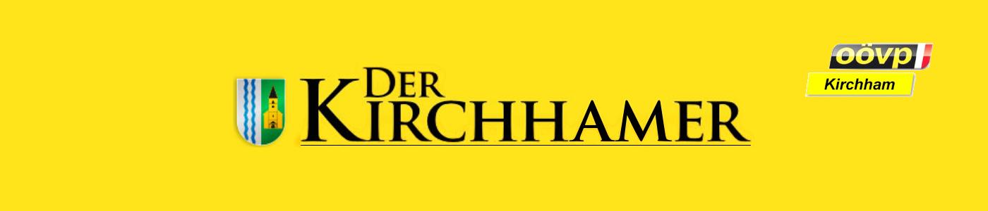 Der Kirchhamer