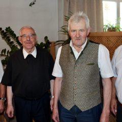 """""""Bäckermühlner"""" feiert seinen 80iger"""