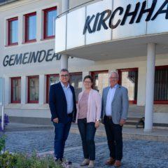 Gabi Medl wird im März 2021 neue Vizebürgermeisterin