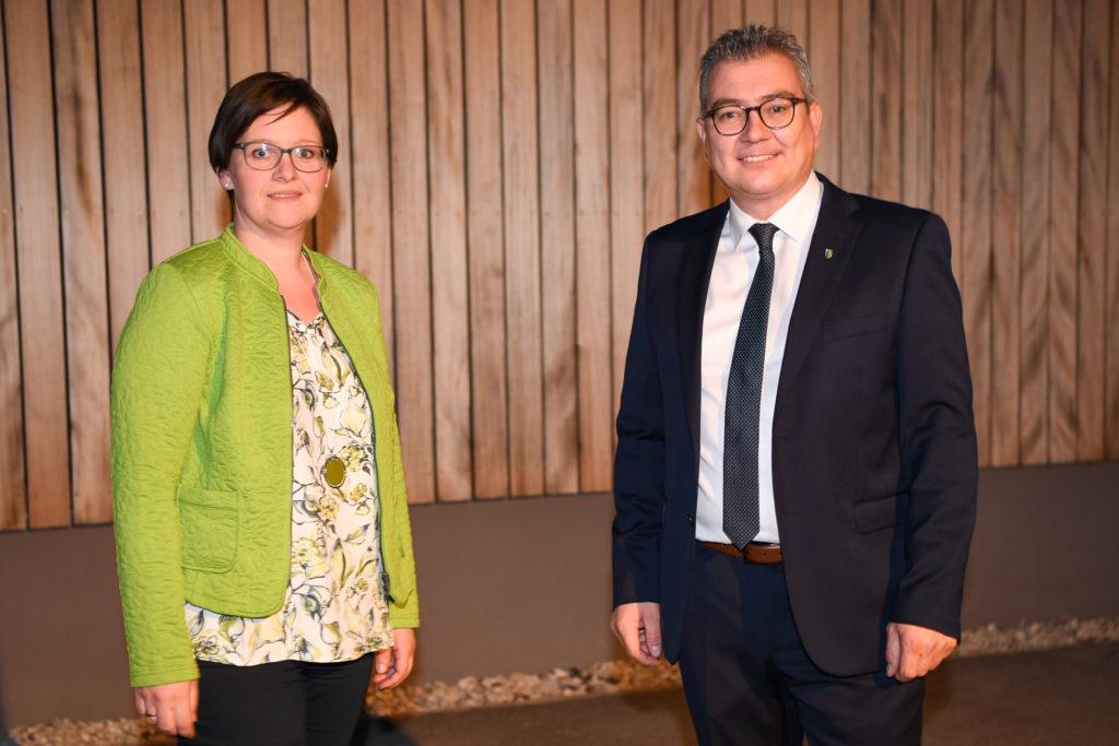 Ingo Dörflinger ist neuer Bürgermeister!